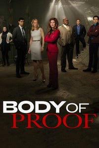 Body of Proof as Gary Miller