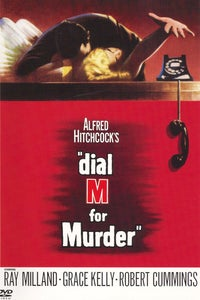 Dial M for Murder as Tony Wendice