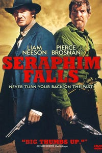 Seraphim Falls as Henry