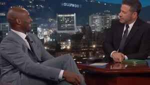 Late Night Hosts Pay Emotional Tributes to Kobe Bryant