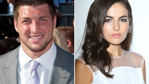 Report: Tim Tebow and Camilla Belle Break Up