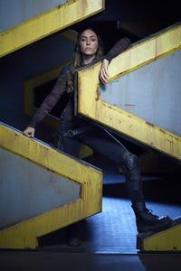 Natalia Cordova-Buckley as Det. Gavras