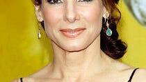 Sandra Bullock Takes Home Two Razzies --- In Person