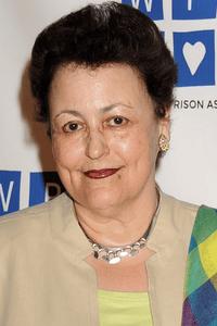 Barbara Rosenblat as Miss Rosa