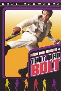 That Man Bolt as Mellis