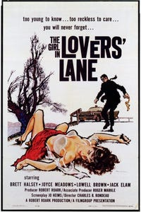 The Girl in Lovers Lane as Jesse