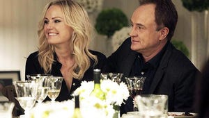 Trophy Wife's Wedding Spectacular Promises Flashbacks and The Muppets