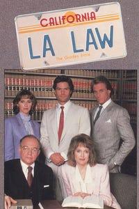 L.A. Law as Stuart Markowitz