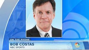 Olympics: Matt Lauer Will Fill In for Bob Costas
