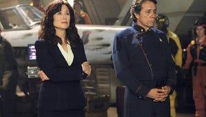 Universal Developing a New Battlestar Galactica Film