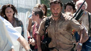 The Walking Dead Scoop: Can the Group Survive Season 3?