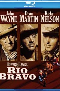 Rio Bravo as Stumpy