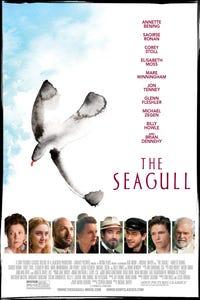 The Seagull as Masha