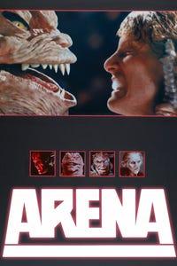 Arena as Weezil