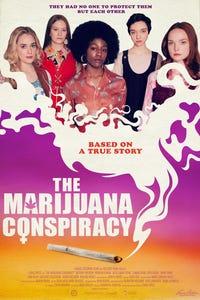 The Marijuana Conspiracy as Jim