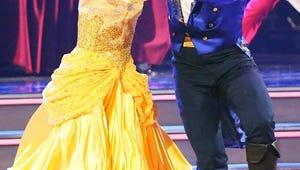 Danica McKellar Suffers a Broken Rib During Dancing with the Stars Rehearsal