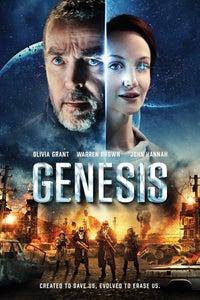 Genesis as Paul Brooks