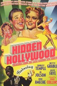 Hidden Hollywood: Treasures From The 20th Century Fox Vaults as Host