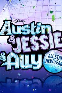 Austin & Jessie & Ally All Star New Year as Austin