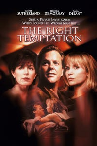 The Right Temptation as Michael Farrow-Smith