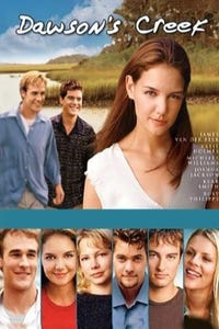 Dawson's Creek as Chris