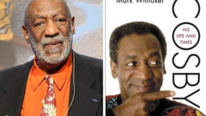 10 Things We Learned From Bill Cosby's New Biography