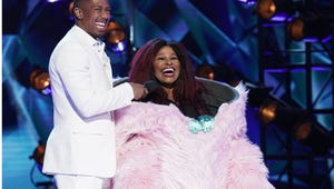 Chaka Khan Is Just as Baffled As You Are That Nobody Guessed She Was Miss Monster