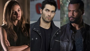 Happy Super Blood Wolf Moon! Here's a Ranking of the Best TV Werewolves