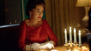 Feud: Bette and Joan: How Ryan Murphy's Grandmother Inspired the Finale