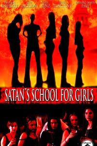 Satan's School for Girls as Mr. Hammersmith