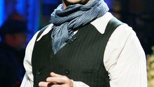 Jason Sudeikis Not Returning to Saturday Night Live