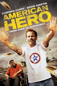 American Hero as Melvin
