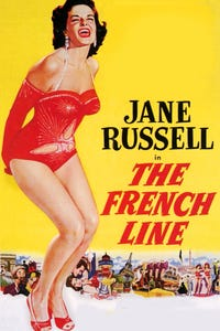 The French Line as Reporter