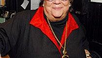 Famed Restaurateur Elaine Kaufman Dies at 81