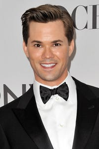 Andrew Rannells as Himself