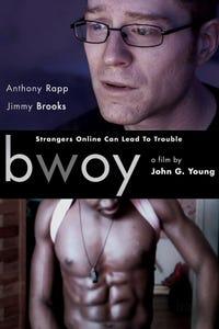 Bwoy as Brad