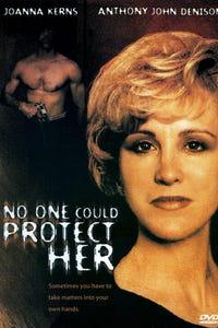 No One Could Protect Her as Det. Elizabeth Jordan