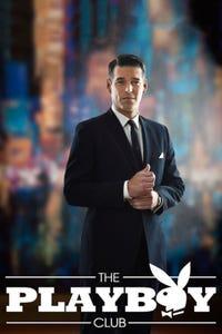 The Playboy Club as Nick Dalton