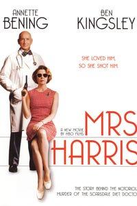 Mrs. Harris as Joel Arnou