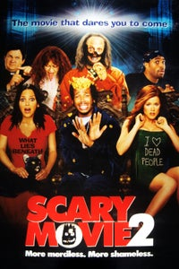 Scary Movie 2 as Brenda Meeks