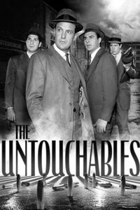 The Untouchables as Youngfellow
