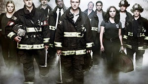 Chicago Fire Boss Previews Season 2: Where We Left Off and What's Ahead