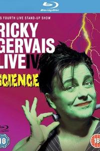 Ricky Gervais Science