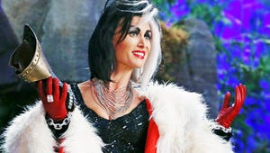 The Dog Days Are Over! Cruella De Vil Is Returning to Once Upon a Time