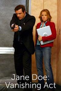 Jane Doe: Vanishing Act as Susan Davis