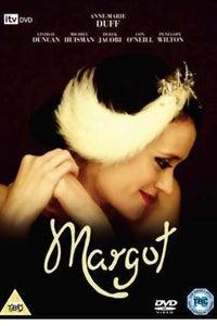 Margot as Rudolf Nureyev