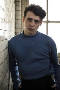 Anthony Boyle as Alvin