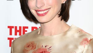 Shut Up! Anne Hathaway Is Heading to TV to Make Our Dreams Come True