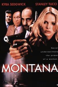 Montana as The Boss