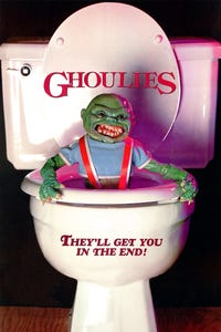 Ghoulies as Donna